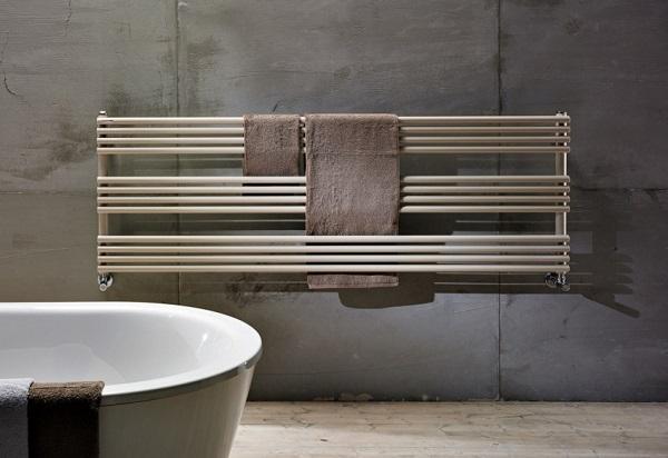Замена и установка водяного полотенцесушителя своими руками