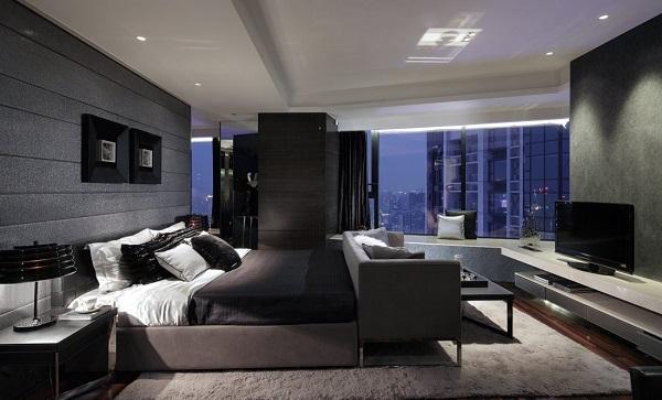 Выбираем стиль квартиры
