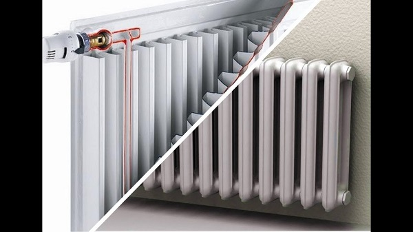 Радиаторы отопления. На что обратить внимание при покупке